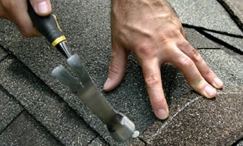 roof repair Cleveland