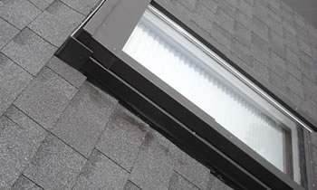 skylight repair Cleveland