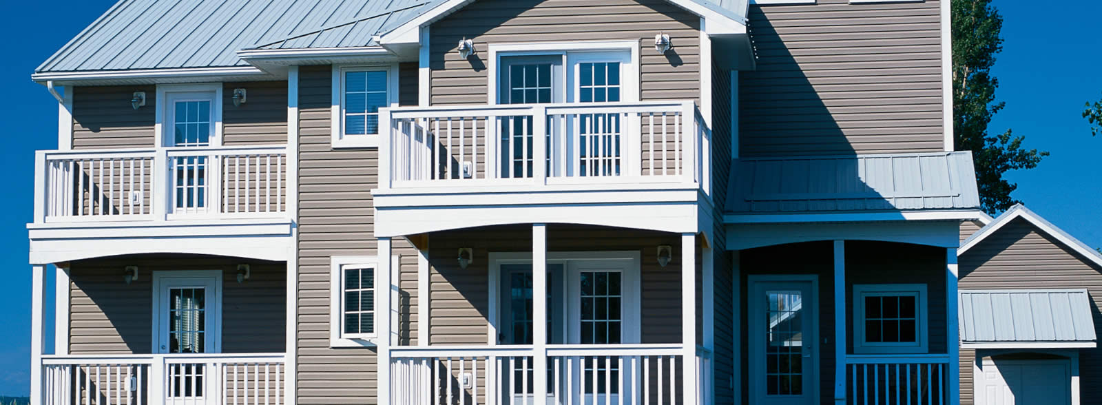 Vinyl Siding Repair Cleveland Oh Contractors