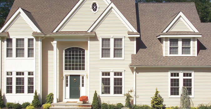 Vinyl Siding Lakewood